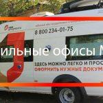 МФЦ Московский район