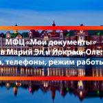 МФЦ Микряково