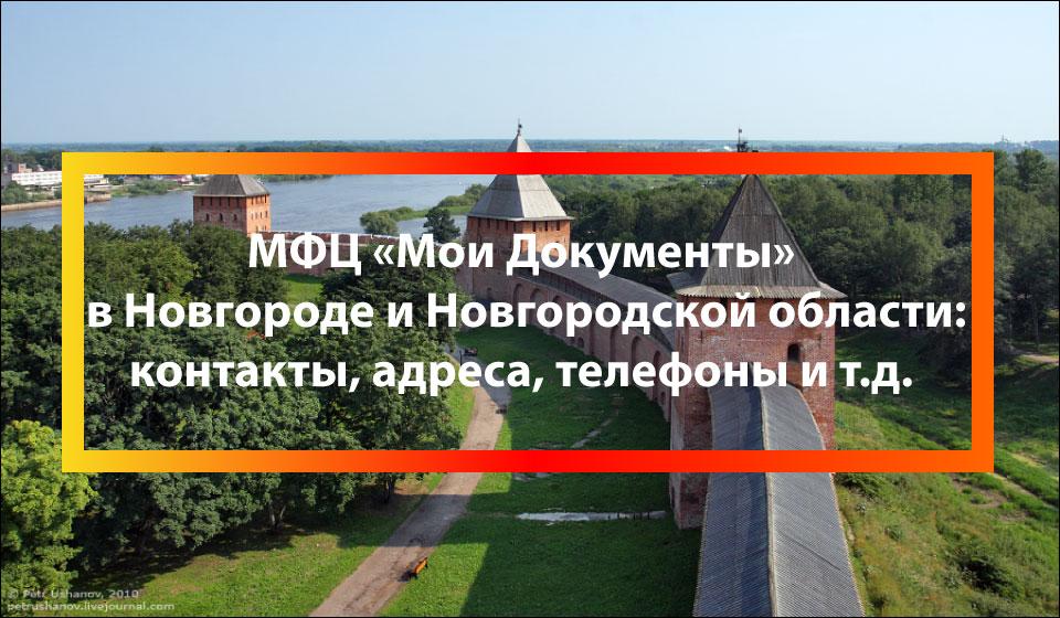 МФЦ Сольцы, Солецкий район