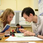Столичные школьники смогут узнать результаты ОГЭ и ЕГЭ на портале mos.ru