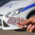 В Петербурге выросло число МФЦ, где получают водительские удостоверения