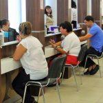 МФЦ будут принимать предложения об избирательных участках за городом