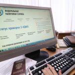 В «Личный кабинет налогоплательщика» можно войти с паролем портала «Госуслуги»