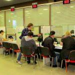 В Ленинградской области устроили конкурс на лучший МФЦ