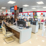 В Подмосковье могут появиться 4 новых офиса МФЦ