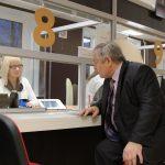 Выездной МФЦ помогает дачникам Ленобласти