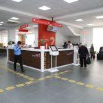 В МФЦ Дагестана появятся 100 POS-терминалов