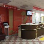 МФЦ Петроградского района Петербурга открылся после ремонта