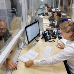 В России проводится Правовой марафон и день пенсионного права в МФЦ